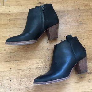 Madewell Billie Boot